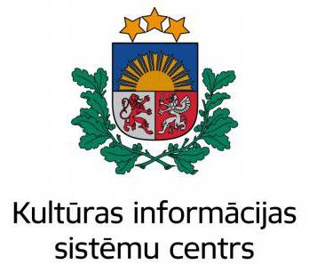 kultūras informācijas sistēmu centrs